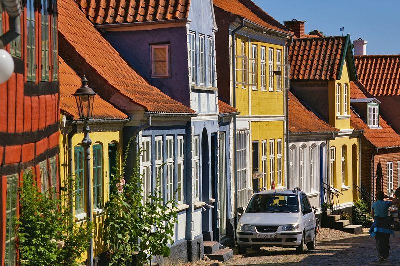 Der Feddet Ferienpark bei Kopenhagen: Rundum-Urlaub in Dänemark