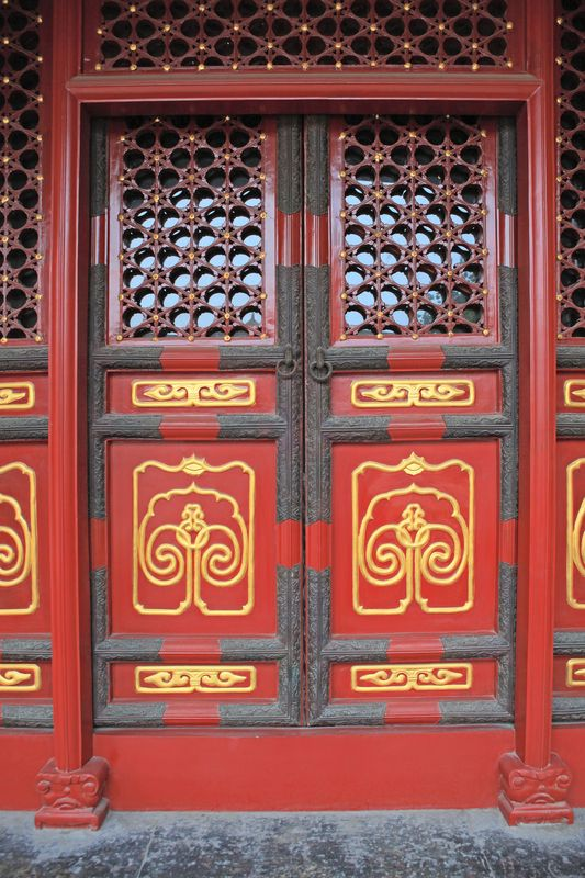 Schöne Türen für daheim